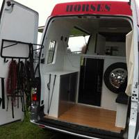 Renault Master Horsebox 5